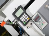 Machine de gravure de travail du bois de couteau de commande numérique par ordinateur de haute précision