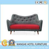Sofà del tessuto della mobilia di disegno moderno di Divany per il salone
