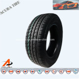 neumático de coche radial de Passanger del Semi-Acero de la alta calidad 205/55r16