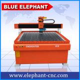 Machine en bois de commande numérique par ordinateur d'approvisionnement d'usine