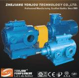 Drei Screw Pump (LQ3G) / Triple-Schraube Pumpe für hochviskose Flüssigkeit