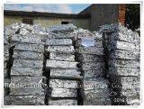 알루미늄 작은 조각 6063 및 알루미늄 철사 작은 조각 99.7%