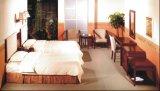 Doubles meubles de taille de la Reine de Morden de suite de chambre à coucher