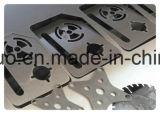 Раскрывать-Тип резец низкой цены лазера для машинного оборудования, оборудования