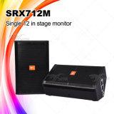 "Srx712m 12 "" Lautsprecher-Kasten-Studio-Stadiums-Monitor-Lautsprecher"