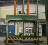 (HQ1325-50T)油圧冷たい出版物機械CNCの出版物機械