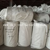 Couverture réfractaire de fibre en céramique d'ha 1360 de résistance thermique