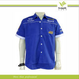 획일한 Shirt 또는 Uniform Workwear/Men Uniform (F105)