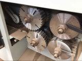 マルチブレード裂け目は木製の円の製材所を見た