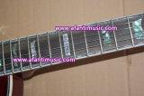Тип Aesp/гитара левых/Afanti электрическая (AESP-54)