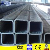 Secciones huecos cuadradas soldadas con autógena laminadas en caliente de la formación en frío En10210/EN10219