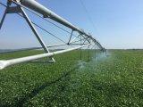 Экономичная оросительная система сельскохозяйствення угодье