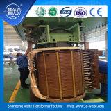 110KV ölgeschützte Dreiwicklung, OLTC Leistungstranformator