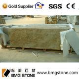 HomeおよびHotel (台所上、台所カウンタートップ)のための自然なPolished Granite Countertop