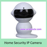 Беспроволочная камера слежения IP аудиоего с WiFi для контроль младенца