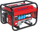 2KW Three Phase Gasoline Generator With 세륨, Petrol Generator (HH2800-B04)