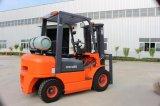 Forklift da gasolina de um LPG/de 1-3.5 toneladas