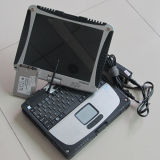 für BMW Icom A2 mit Toughbook CF19 Laptop mit Diagnosehilfsmittel Software SSD-2016.12