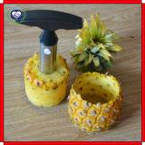 Trancheuse d'Apple de trancheuse d'ananas/solvant de faisceau/trancheuse de fruit