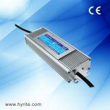 5 años de garantía 100W 12V impermeabilizan la fuente de alimentación del LED con el Ce, PF>0.9