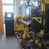 Multiachsenausschnitt u. abschrägencnc-Plasma-Ausschnitt-Maschine für Metallrohre