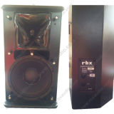 PS-12 Single 12 Inch 2wegFull Range 350W Wooden Speaker Cabinet