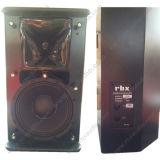 PS-12 escogen 12 el gabinete de madera completo bidireccional del altavoz de la gama 350W de la pulgada