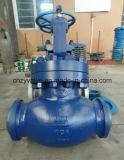 """ Form-Stahl Goble Ventil API-Class150 3 (J41Y-DN80-150LB)"