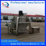 Pimienta que procesa la maquinaria, molino del chile, trituradora de los chiles