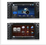 Car GPS Navigation Car DVD / VCD / Lecteur CD / MP3 / MP4