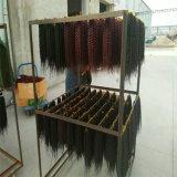 Cheveux enormes de tressage de synthétique de la tresse 100, tresses de crochet de torsion de mambo de La Havane