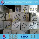 Staaf 6061 van de Hexuitdraai van het aluminium in Goede Hardheid