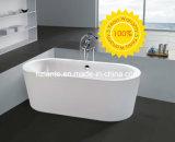 Bañera de acrílico pura aprobada del CE (LT-JF-8016)
