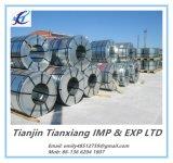 Dach-materieller heißer eingetauchter galvanisierter Stahlring
