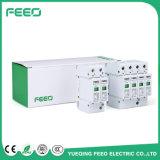 Venta caliente 30-60A 20-40ka 800V 3p Sun Power AC Arrester