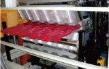 PVC+ASA/PMMA de Lopende band van de Tegel van het dak