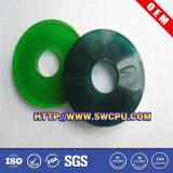 Подгонянные круглые колцеобразные уплотнения формы помещенные PTFE