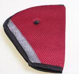 Regolatore del triangolo della cintura di sicurezza dell'automobile per i capretti del bambino del bambino dei bambini (beige)