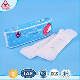 Usine d'essuie-main sanitaires de femmes en Chine