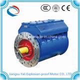 Motor de refrigeração do transporte de Ybs água à prova de explosões com lista do UL