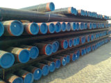 Linepipes Accordance Seamless Pipe с API 5L (X42, X46, X52, X56, X60, X65, X70, X80)