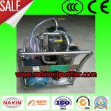 Портативная дешевая машина чистки неныжного масла, блок масла фильтруя