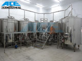 санитарный химически жидкостный смешивая бак 1000litres (ACE-JGB-3)