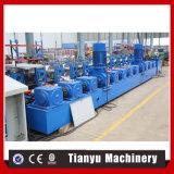 Populäre hydraulische 80-300 C Purlin-Rolle, die Maschine bildet