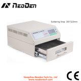 Производственные линии выбор низкой стоимости малые SMT Neoden3V+Pm3040+T962A и машина места для обломока Mounter
