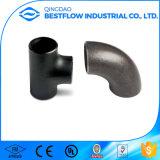 Encaixe de tubulação soldado extremidade do aço de carbono Ansib16.9