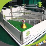 Клети пластичного высокого качества порося для оборудования хавроньи аграрного для свиньи