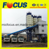 Heiß! Automatisches Control 180m3/H Belt Conveyor Concrete Batching Plant