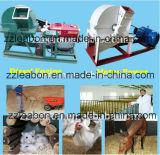 Máquina de rapagem de madeira elétrica do projeto novo aprovado do CE