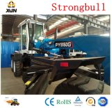 Route nivelant le classeur de moteur de matériel Py9160 Gr165 à vendre